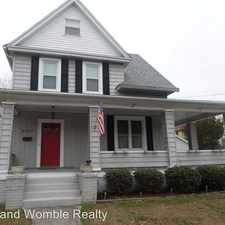 Rental info for 4410 Newport Avenue ^^ in the 23508 area
