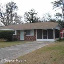 Rental info for 3313 YOUNG FOREST DR