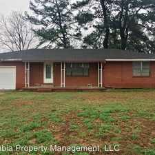 Rental info for 1905 S. Robison Road
