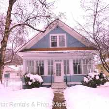 Rental info for 813 2nd Ave. E. in the Kalispell area