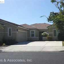 Rental info for 1209 Jasmine Court in the Brentwood area