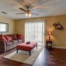 Rental info for Legacy at Pecan Grove