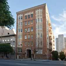 Rental info for 737 PINE Apartments & Suites in the San Francisco area