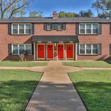 Rental info for 978 Warder Avenue in the University City area