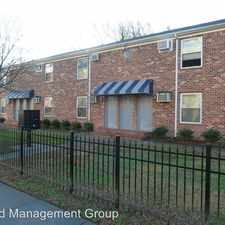 Rental info for 1023 W. 38th St - Unit I in the 23508 area