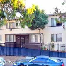 Rental info for 311 South Avenue 59 - #4 in the Los Angeles area