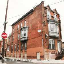 Rental info for 2313 Wharton St 2nd Floor in the South Philadelphia West area