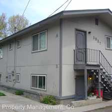 Rental info for 1537 South 3rd St. West D