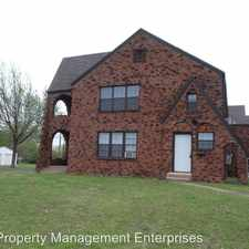 Rental info for 2302 NW 14 in the Youngs-Englewood area