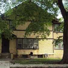 Rental info for 1214 1/2 6th Ave North