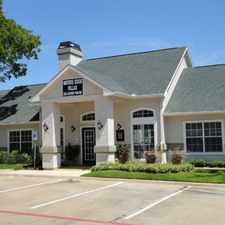Rental info for 5501 Lakeview Pkwy. Apt 1164-2 in the Garland area