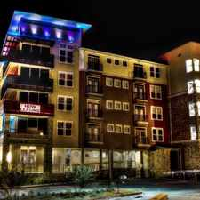 Rental info for 4000 Hulen St Apt 114-3 in the Fort Worth area