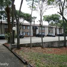 Rental info for 1450 S. Palmetto Ave 208