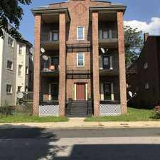 Rental info for 2431 Callow Ave - 2 in the Reservoir Hill area