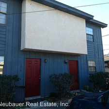 Rental info for 5919 Pinetree Ave