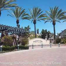 Rental info for 1276 Redwood Court in the Carson area