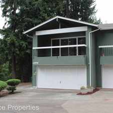 Rental info for 2865 Forest Ridge Dr