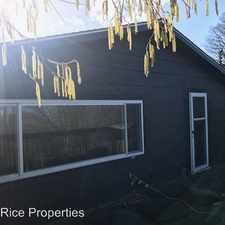 Rental info for 1417 S 99th St