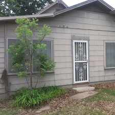 Rental info for Apartment for rent in Tulsa. in the South Creekside area