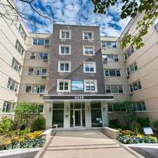 Rental info for North Kenmore Avenue