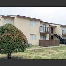 Rental info for Eastfield in the 75150 area