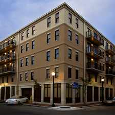 Rental info for Nine27 Apartments in the New Orleans area