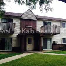 Rental info for Remodeled large quiet 3 BR apartment