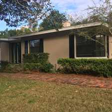 Rental info for 1709 Cornell Rd in the Lakewood area
