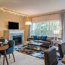 Rental info for Sofi Forest Heights in the Northwest Heights area