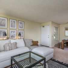 Rental info for IMT Sorrento Valley