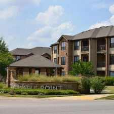 Rental info for Ranch at Pinnacle Point Apartments