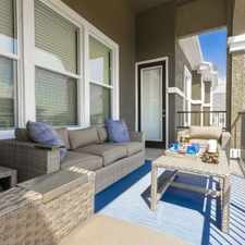 Rental info for 4301 Grand Ave Pkwy Unit 306
