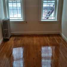 Rental info for Olinville Ave in the Bronx Park area