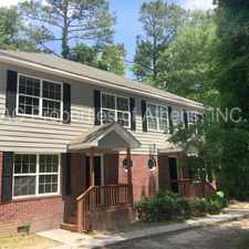 Rental info for 264 Wood Avenue