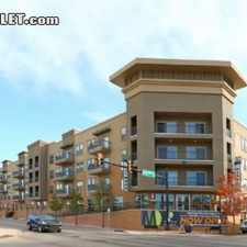 Rental info for $975 1 bedroom Apartment in Oklahoma City Deep Deuce in the Oklahoma City area