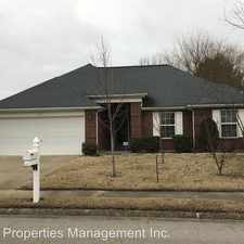 Rental info for 9430 Cayes Drive