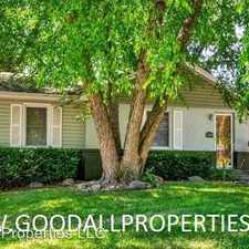 Rental info for 3304 Madison Ave in the Des Moines area
