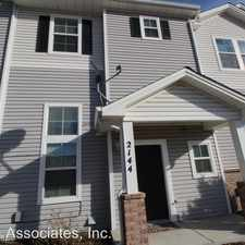 Rental info for 2144 Babbling Stream Heights