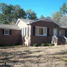 Rental info for 18630 NC Hwy 27