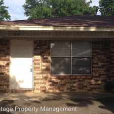 Rental info for 609 4th Ave