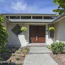 Rental info for 18905 146th Ave SE