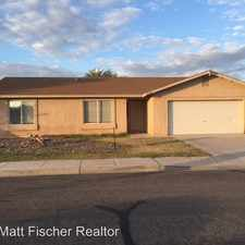 Rental info for 11346 E. 26th St. in the Fortuna Foothills area