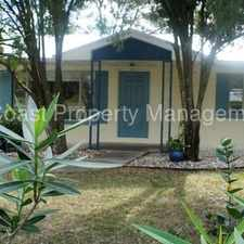Rental info for Waterfront Property 2 Bedroom 1 Bathroom home with Boat Dock/Lift
