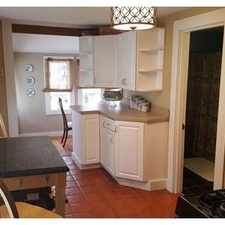 Rental info for The Best of the Best in the City of Amesbury! Save Big. Pet OK!
