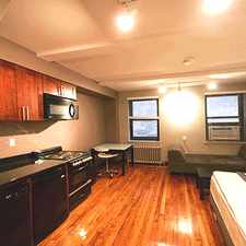 Rental info for Mercer St & Waverly Place in the Greenwich Village area