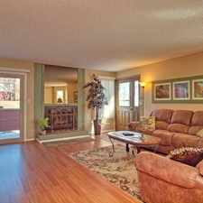 Rental info for $2650 2 bedroom Townhouse in Colorado Springs Norwood in the Rockrimmon area