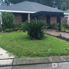 Rental info for $1500 3 bedroom House in Lafourche Parish