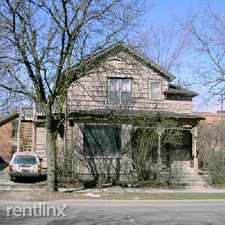 Rental info for 221 N 5th Ave Apt 4 in the Ann Arbor area