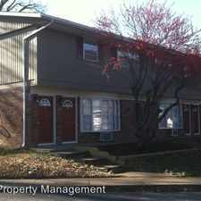 Rental info for 500 N Westridge in the Carbondale area