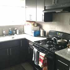 Rental info for 2230 Prince St. in the Oakland area